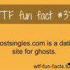 ghostsingles