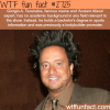 giorgio a tsoukalos the alien meme guy