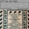 god save the king wtf fun facts