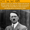 godwins law wtf fun facts