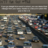 going to school from work wtf fun facts