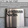 goldman sachs complaining to microsoft