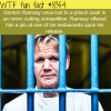 gordon ramsay offered a prison cook a job wtf