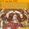 harald hardrada wtf fun facts
