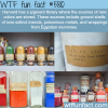 harvard pigment and colors library wtf fun facts