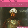 hayreddin red beard barbarossa wtf fun facts