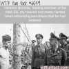 heinrich himmler wtf fun facts