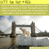 henry iiis polar bear wtf fun facts