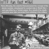 henry moseley wtf fun facts
