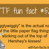 hersheys choclate