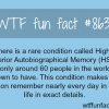 highly superior autobiographical memory wtf fun