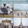 history channel know where you stand