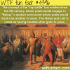 history of the rap battles wtf fun facts