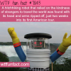 hitchbot the hitch hiking robot wtf fun facts