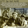 hitlers family doctor was jewish wtf fun facts