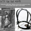 horrible ways women were punished in middle ages