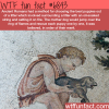 how ancient roman chose the best puppy wtf fun