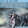 how bad and deadly were the crusades