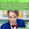 how bill nye the science guy got his name