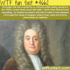 how chocolate milk was invented wtf fun facts