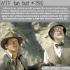 how indiana jones influenced many current