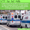 how long does it take to be an emt wtf fun facts