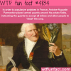 how potatoes was popularized in france wtf fun