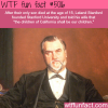 how stanford university was founded wtf fun