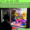 how to win in a claw machine