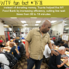 how toyota helped a new york food bank without