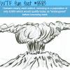 human extinction wtf fun facts