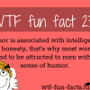 humor facts