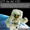 if you want to be an astronauts you better learn
