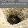 indian man digs a well in 40 days to save his wife
