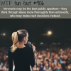 introverts wtf fun fact