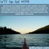 isle royale wtf fun facts