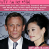 james bond actor daniel craigs former fiance