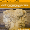 janus wtf fun fact