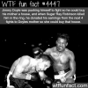 jimmy doyle vs sugar ray robinson wtf fun