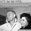 john glenn and his wife annie