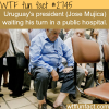 jose mujica world s simplest president