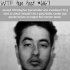 joseph christopher wtf fun facts