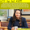 julia stewart wtf fun facts