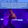 kanye west wtf fun facts