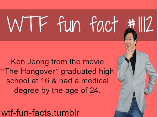 (SOURCE) - Movies facts - Ken Jeong life
