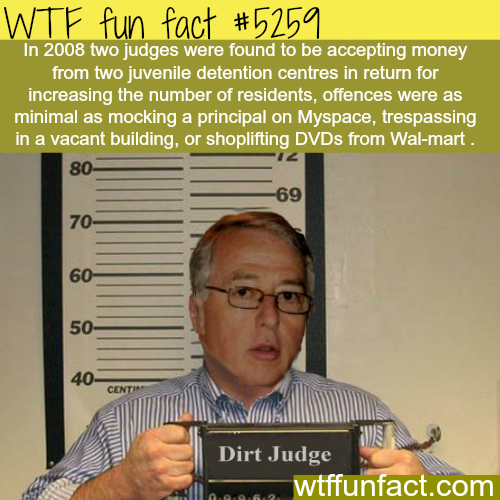 Kids for cash - WTF fun facts