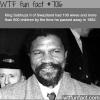 king sobhuza ll of swaziland wtf fun facts