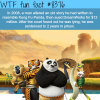 kung fu panda wtf fun facts