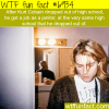 kurt cobain wtf fun fact