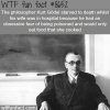 kurt godel wtf fun facts